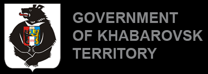 Official site of the Government of Khabarovsk Territory